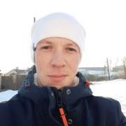 Максим Халиуллов 26 Дзержинск