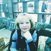 Олеся Михайлова, 58 лет, Телец, Санкт-Петербург