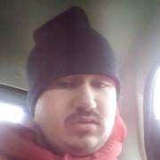 Anthony 26 лет (Стрелец) Кливленд