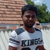 karthi, 30, Madurai