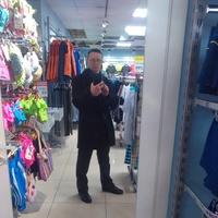 Сергей, 45 лет, Весы, Екатеринбург