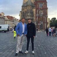 Андрей, 39 лет, Лев, Москва