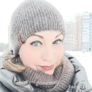 Наталья 45 Ульяновск
