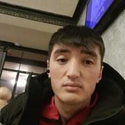Дамирбек Мурат уулу 25 Москва