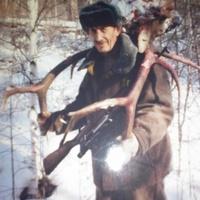 владимир, 69 лет, Телец, Чита