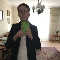 Антон, 30 лет, Овен, Москва