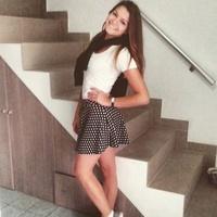 Алина, 22 года, Дева, Краснодар