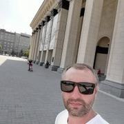 Мужчина 36 Москва