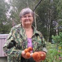 Татьяна, 67 лет, Козерог, Санкт-Петербург