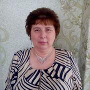 Антонина 59 лет (Близнецы) Выкса