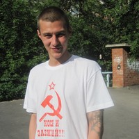 антон, 32 года, Лев, Новосибирск
