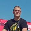 Илья, 26, г.Белгород