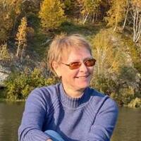 Кира, 64 года, Рыбы, Уфа