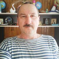 gennadij kuzmin, 60 лет, Водолей, Игра