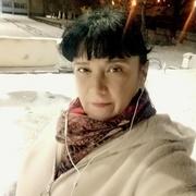 ксения 45 лет (Рак) Нижний Тагил