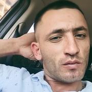 Hrach 30 Ереван