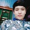 Донийор Махаматов, 23, г.Сочи