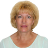 Антонина, 57, г.Красноярск