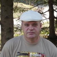 странник, 59 лет, Козерог, Сергиев Посад