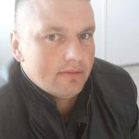 Серёга, 33 года, Близнецы, Свободный