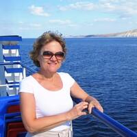 Елена, 64 года, Козерог, Тверь