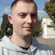 Виктор Бутаревич 26 лет (Весы) хочет познакомиться в Судже