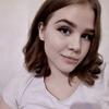 Лена Карпий, 19, г.Пологи