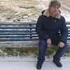 александр, 36, г.Кировск