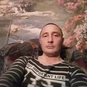 Сергей Кусарбаев 35 Ачинск