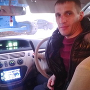 Сергей 39 Бородино (Красноярский край)