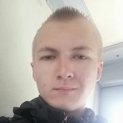 Начать знакомство с пользователем Данил 18 лет (Телец) в Решетникове