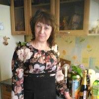 Марина, 55 лет, Козерог, Санкт-Петербург