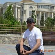Файзали 37 лет (Овен) на сайте знакомств Куляб