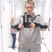 Антон 30 Барнаул