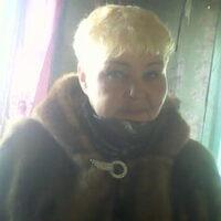 натали, 51 год, Телец, Чита