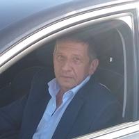 Николай, 61 год, Овен, Москва