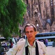 Сергей 63 года (Близнецы) Санкт-Петербург