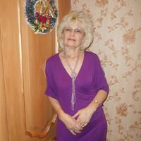 Лилия, 59 лет, Стрелец, Нижний Новгород
