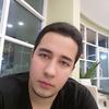 Идрис, 26, г.Туркменабад