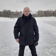 Владимир 56 лет (Весы) Дмитров