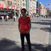 Max, 20, г.Стамбул