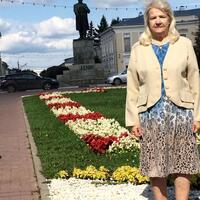 Вера Васильевна, 67 лет, Дева, Тверь