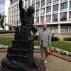 Jurek, 64, г.Poznan