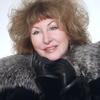 СВЕТЛАНА, 60, г.Адлер