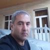 Gafur, 46, Samarkand