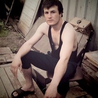 Ahmedov, 30 лет, Лев, Москва