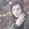 Оля Авдеева, 22, г.Минск