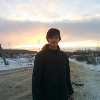 Никита, 24 года, Телец, Новосибирск