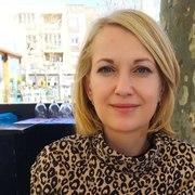 Lara 52 года (Рак) на сайте знакомств Жироны