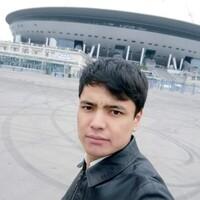 Умарали, 26 лет, Телец, Санкт-Петербург